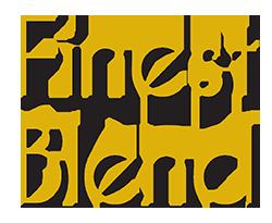 Finest Blend Logo
