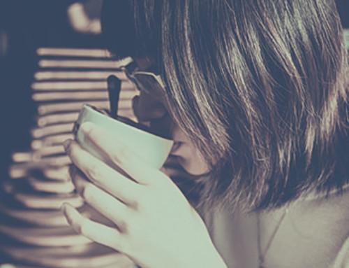 Free Hot Drink – Winter Offer 2016